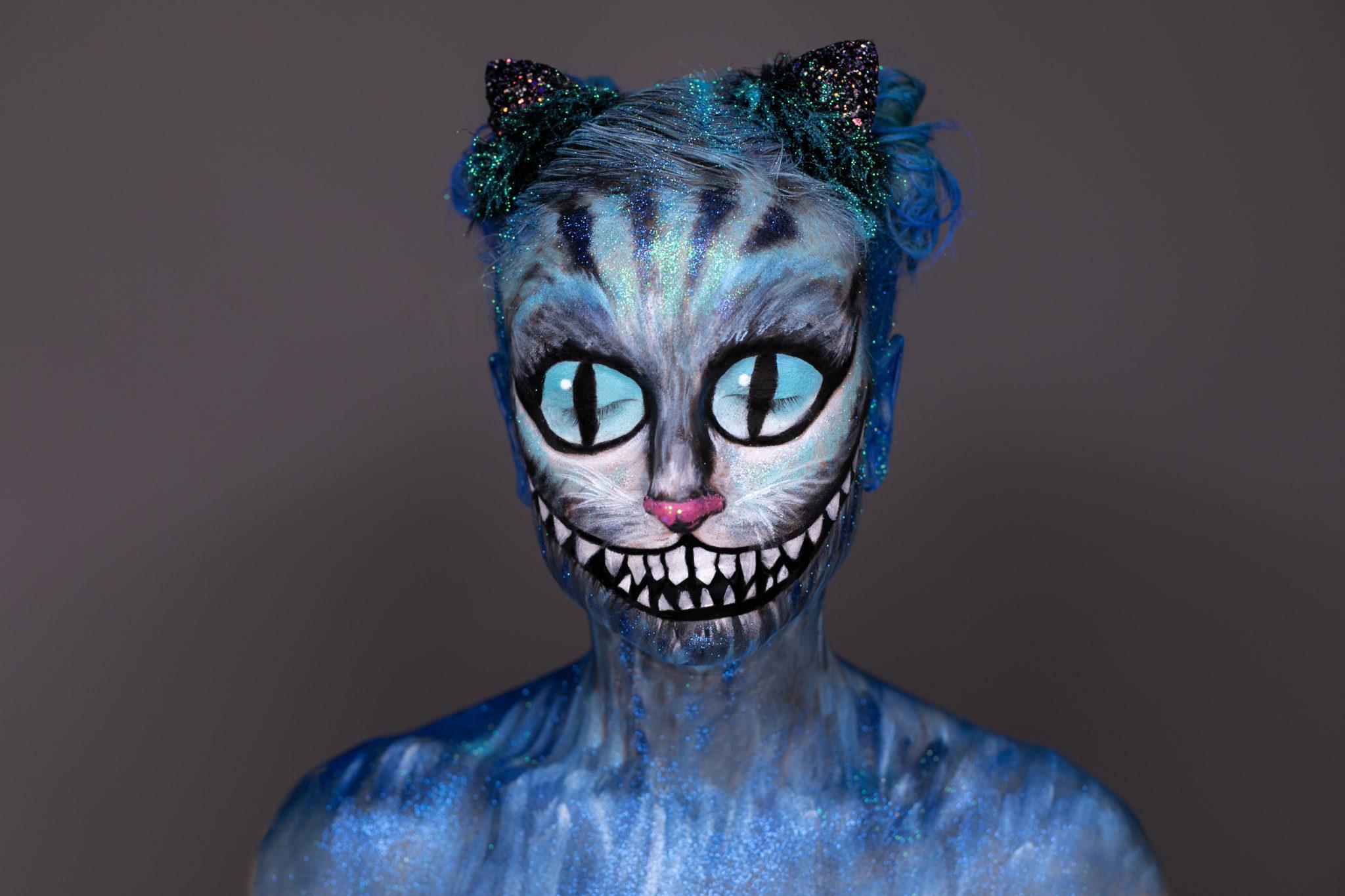 Maquillage Artistique Halloween.Book Artistique Pauline Makeup Maquilleuse Professionnelle A Nice