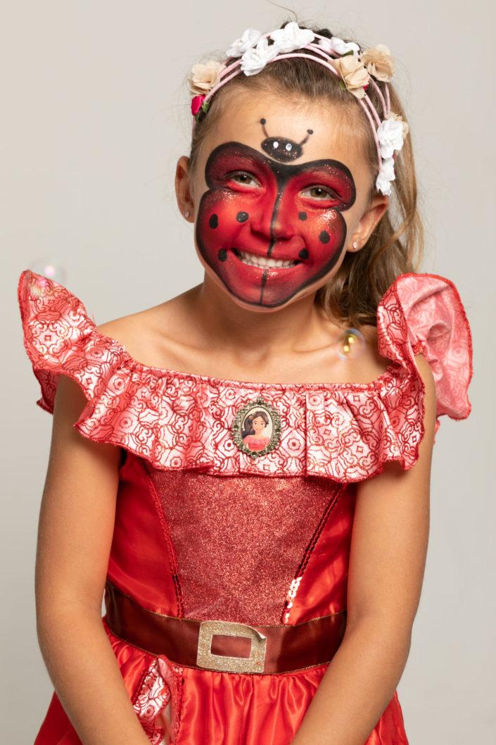 maquillage-enfant-coccinelle